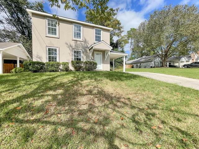 2209 Birnam Place, Augusta, GA 30904 (MLS #476649) :: Better Homes and Gardens Real Estate Executive Partners
