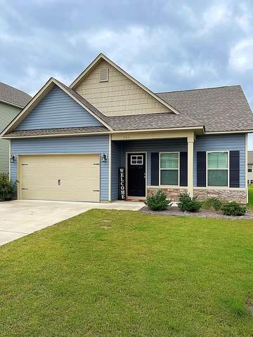 563 Burnaby Court, Aiken, SC 29801 (MLS #476653) :: For Sale By Joe | Meybohm Real Estate