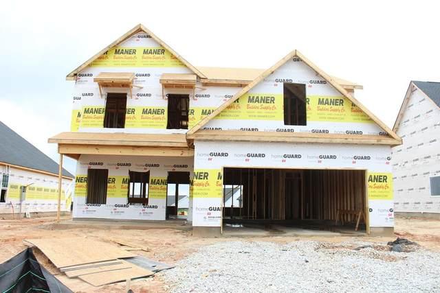2220 Laurens Street, Grovetown, GA 30813 (MLS #476660) :: For Sale By Joe | Meybohm Real Estate