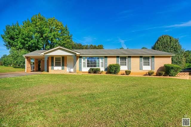 1113 Northwood Road, Augusta, GA 30909 (MLS #476662) :: REMAX Reinvented | Natalie Poteete Team