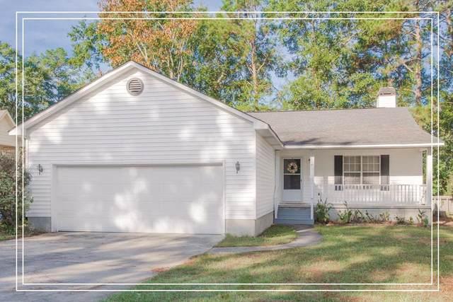 221 Darien Drive, Aiken, SC 29803 (MLS #476664) :: EXIT Realty Lake Country