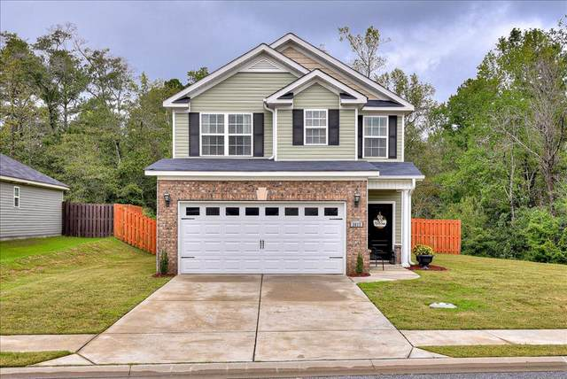 3017 Ashley Loop, Augusta, GA 30909 (MLS #476671) :: Better Homes and Gardens Real Estate Executive Partners