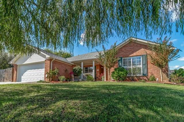 409 Madison Street, Grovetown, GA 30813 (MLS #476675) :: Rose Evans Real Estate