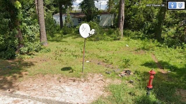 447 Marie Street, Evans, GA 30809 (MLS #476680) :: For Sale By Joe | Meybohm Real Estate
