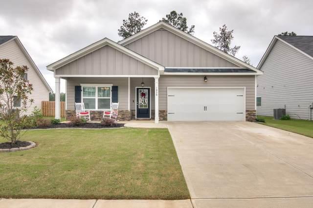 1939 Preservation Circle, Evans, GA 30809 (MLS #476687) :: Tonda Booker Real Estate Sales