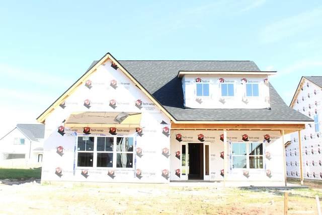2219 Laurens Street, Grovetown, GA 30813 (MLS #476692) :: For Sale By Joe | Meybohm Real Estate