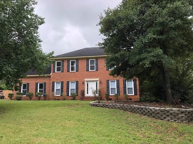 462 Boulder Fork, Martinez, GA 30907 (MLS #476695) :: Tonda Booker Real Estate Sales