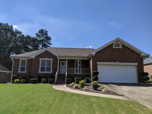 4030 Dowling Drive, Martinez, GA 30907 (MLS #476699) :: For Sale By Joe | Meybohm Real Estate