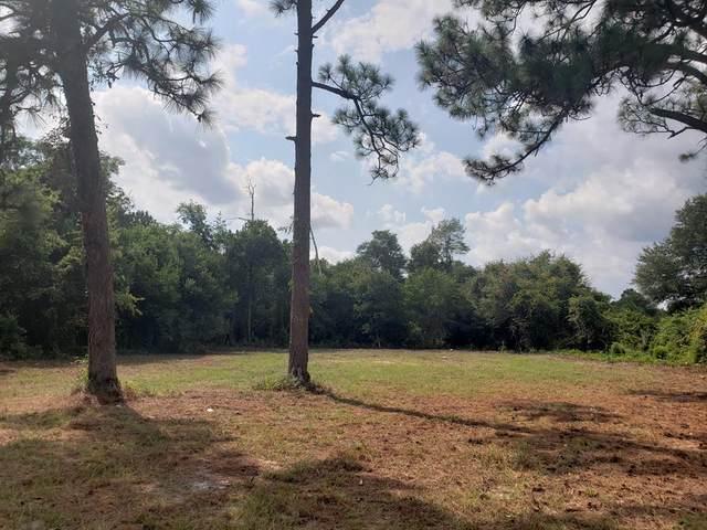 4757 Mike Padgett Highway, Augusta, GA 30906 (MLS #476702) :: Tonda Booker Real Estate Sales