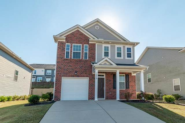 1230 Cobblefield Drive, Grovetown, GA 30813 (MLS #476718) :: Tonda Booker Real Estate Sales