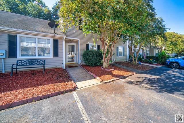 4752 Brookwood Drive, Grovetown, GA 30813 (MLS #476719) :: REMAX Reinvented | Natalie Poteete Team