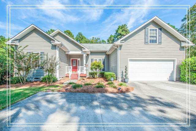 256 Midland Drive, Graniteville, SC 29829 (MLS #476721) :: Tonda Booker Real Estate Sales