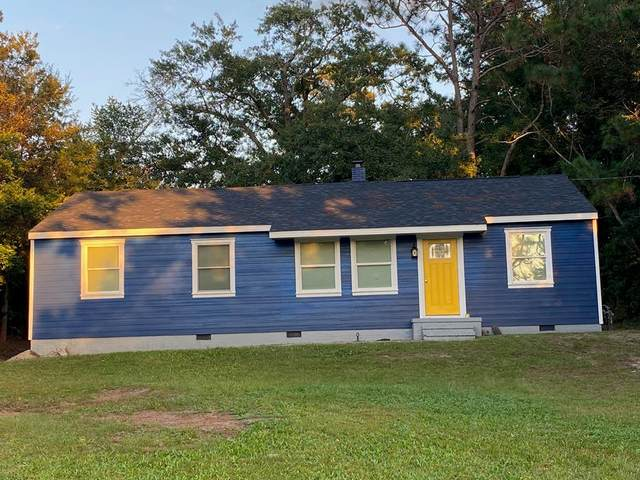 3424 Peach Orchard Road, Augusta, GA 30906 (MLS #476723) :: For Sale By Joe   Meybohm Real Estate