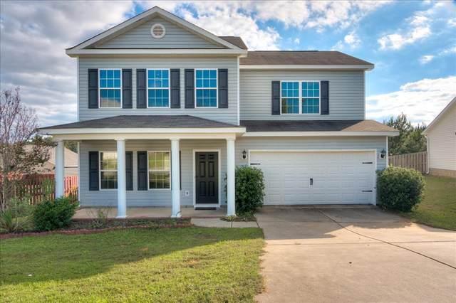 749 Keyes Drive, Grovetown, GA 30813 (MLS #476725) :: REMAX Reinvented | Natalie Poteete Team