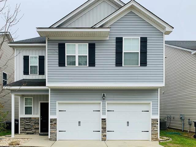 Grovetown, GA 30813 :: Fabulous Aiken Homes