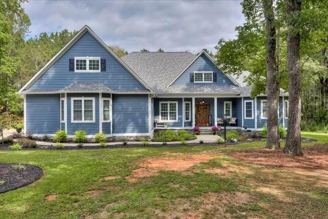 1042 Barden Bend Road, Lincolnton, GA 30817 (MLS #476742) :: RE/MAX River Realty