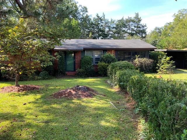 731 W Milledgeville Road, Harlem, GA 30814 (MLS #476758) :: Rose Evans Real Estate