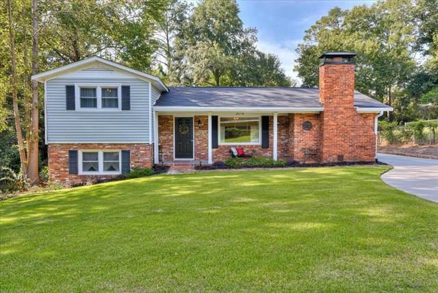 2110 Vireo Drive, North Augusta, SC 29841 (MLS #476760) :: McArthur & Barnes Group | Meybohm Real Estate