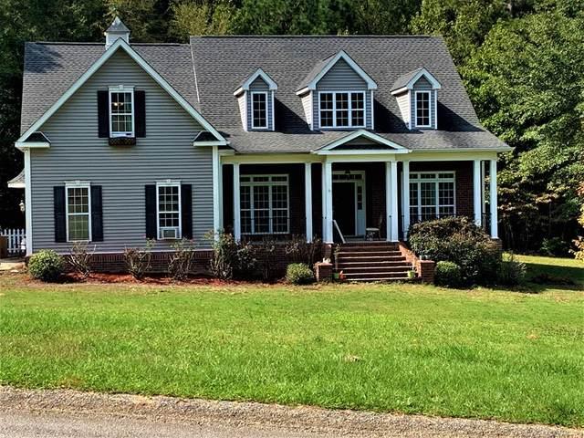 1249 Tanyard Creek Drive, Thomson, GA 30824 (MLS #476766) :: The Thompson Team
