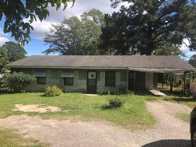 1104 N Ga Highway 80, Warrenton, GA 30828 (MLS #476770) :: For Sale By Joe | Meybohm Real Estate