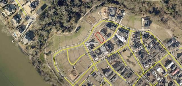 687 Railroad  Avenue, North Augusta, SC 29841 (MLS #476771) :: Starnes Realty International, Inc