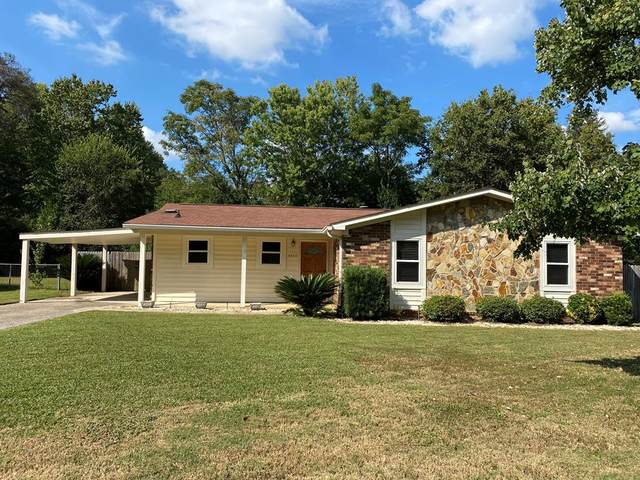 3977 Old Trail Road E, Martinez, GA 30907 (MLS #476773) :: Tonda Booker Real Estate Sales