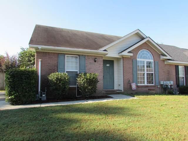 310 Hazelnut Drive, Grovetown, GA 30813 (MLS #476776) :: Fabulous Aiken Homes