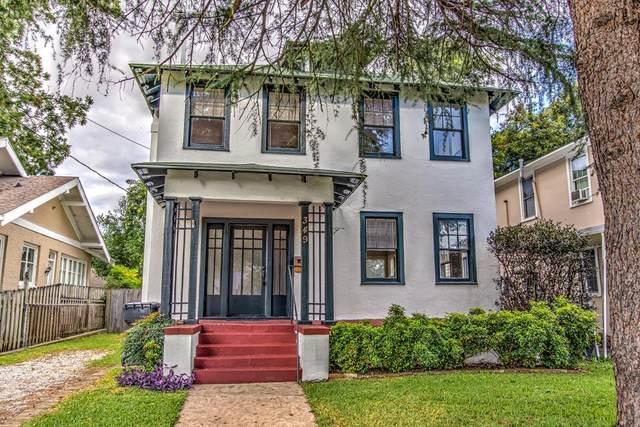 349 Broad Street, Augusta, GA 30901 (MLS #476778) :: Tonda Booker Real Estate Sales