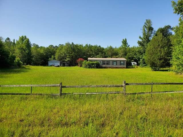 435 Pecos Road, Hephzibah, GA 30815 (MLS #476779) :: For Sale By Joe | Meybohm Real Estate