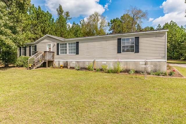 820 Matts Lane, Harlem, GA 30814 (MLS #476781) :: Rose Evans Real Estate
