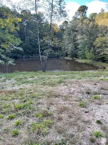 400 Cain Road, Evans, GA 30809 (MLS #476784) :: Tonda Booker Real Estate Sales