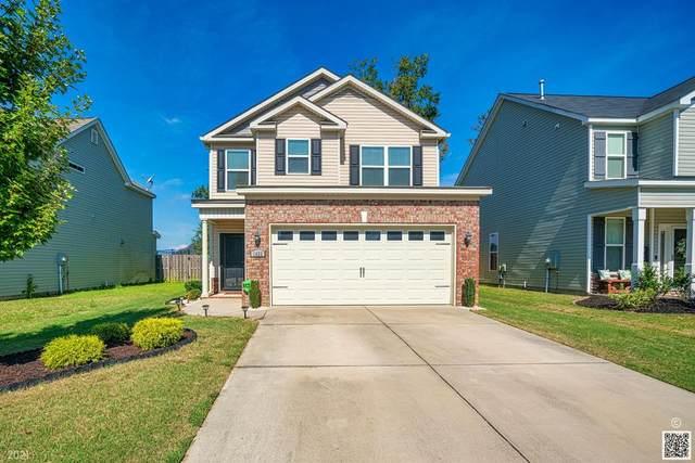 1622 Tralee Court, Grovetown, GA 30813 (MLS #476786) :: Fabulous Aiken Homes
