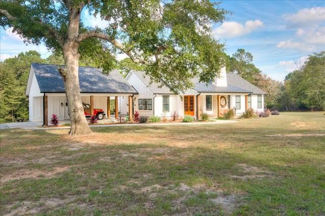 906 County Line Road, Harlem, GA 30814 (MLS #476793) :: Rose Evans Real Estate