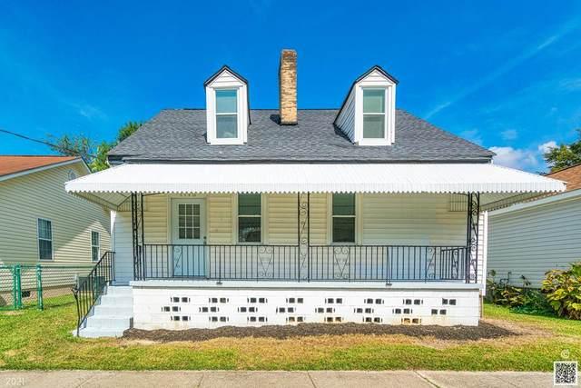 1117 Miller Street, Augusta, GA 30901 (MLS #476794) :: Melton Realty Partners