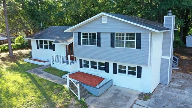 3513 Rushing Road, Augusta, GA 30906 (MLS #476801) :: Melton Realty Partners