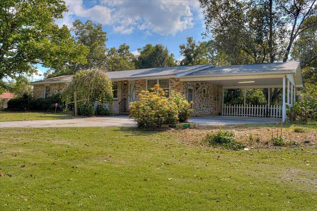 1802 Windsor Spring Road, Augusta, GA 30906 (MLS #476805) :: RE/MAX River Realty