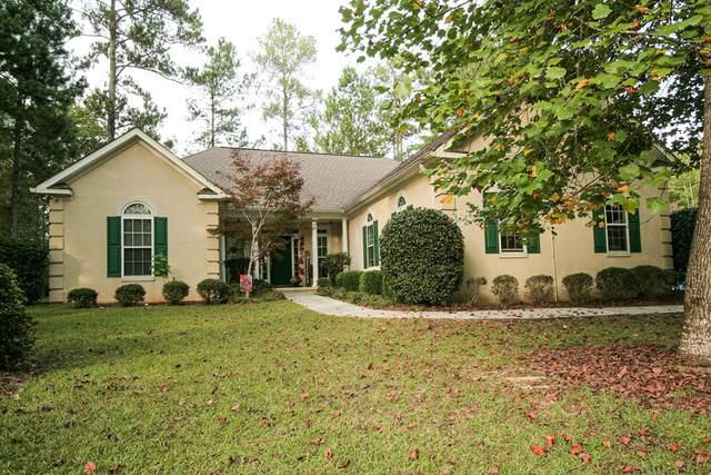 602 Heritage Cove, McCormick, SC 29835 (MLS #476806) :: Rose Evans Real Estate