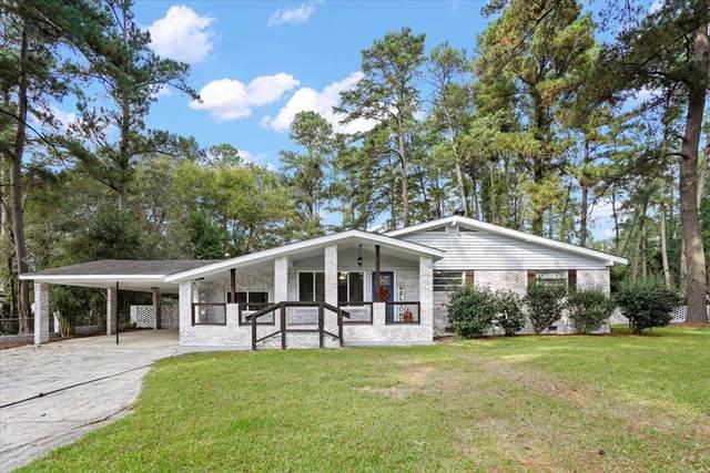 3241 Ware Road, Augusta, GA 30909 (MLS #476812) :: Melton Realty Partners