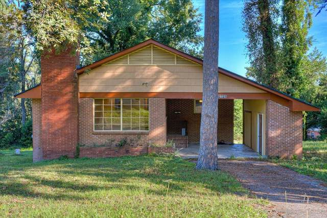 2721 Hazel Street, Augusta, GA 30909 (MLS #476814) :: Southeastern Residential