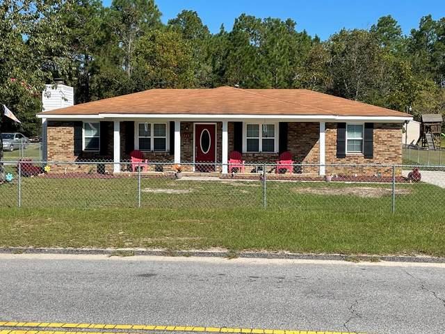 2249 Travis Road, Augusta, GA 30906 (MLS #476818) :: Melton Realty Partners