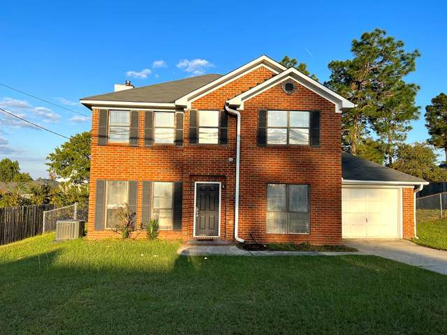 2304 Ramblewood Drive, Augusta, GA 30906 (MLS #476819) :: Young & Partners