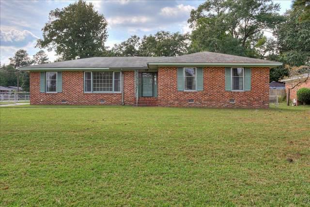 855 Kamel Drive, Augusta, GA 30909 (MLS #476820) :: Southeastern Residential