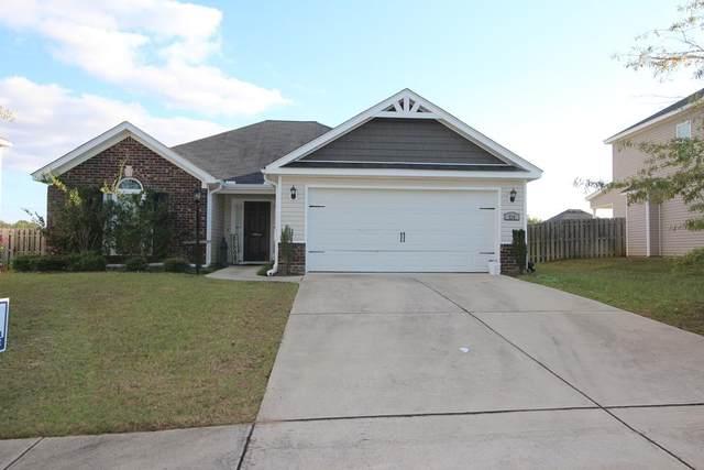 731 Neville Street, Grovetown, GA 30813 (MLS #476821) :: Rose Evans Real Estate