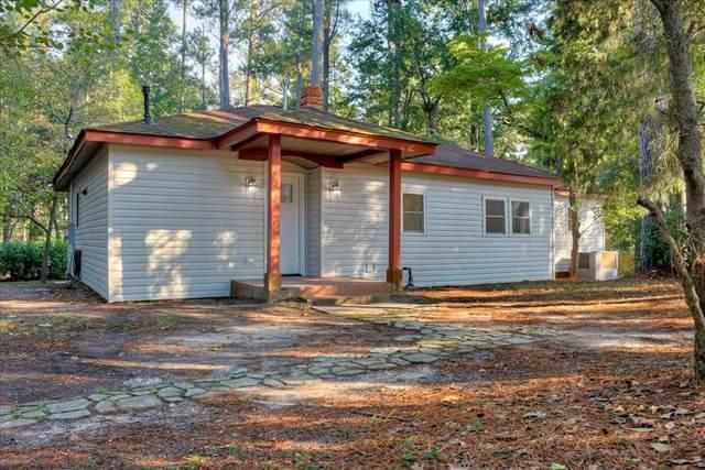4593 Windsor Spring Road, Hephzibah, GA 30815 (MLS #476823) :: Fabulous Aiken Homes