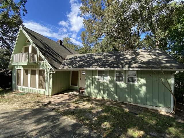 2519 Cross Creek Road, Hephzibah, GA 30815 (MLS #476824) :: Fabulous Aiken Homes