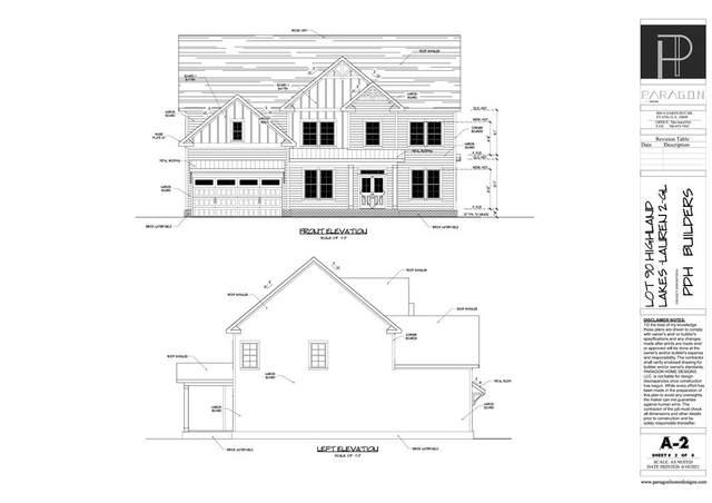 3078 Rosewood Drive, Evans, GA 30809 (MLS #476830) :: Fabulous Aiken Homes