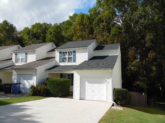321 Crawford Mill Lane, Grovetown, GA 30813 (MLS #476831) :: Fabulous Aiken Homes