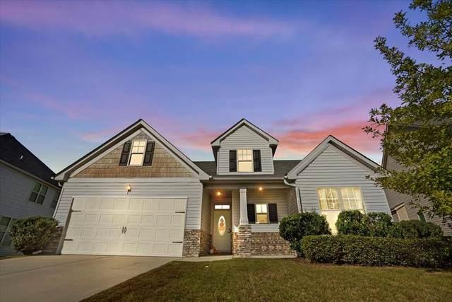 9010 Battle Court, Grovetown, GA 30813 (MLS #476832) :: Fabulous Aiken Homes