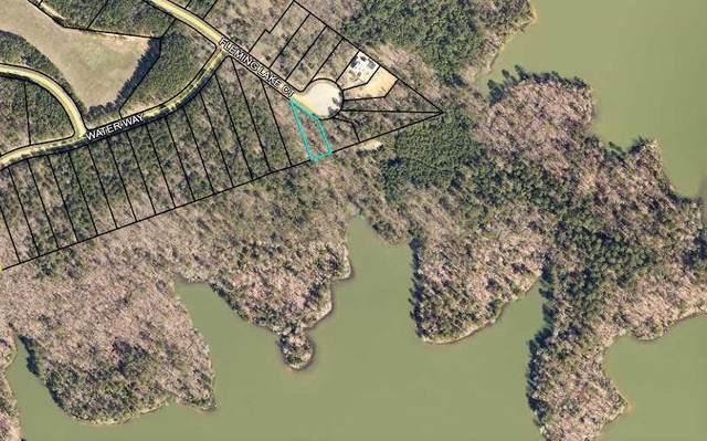 1046 Fleming Lake Court, Lincolnton, GA 30817 (MLS #476833) :: RE/MAX River Realty