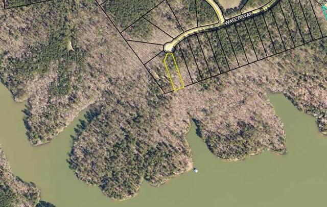 1055 Water Way, Lincolnton, GA 30817 (MLS #476834) :: RE/MAX River Realty